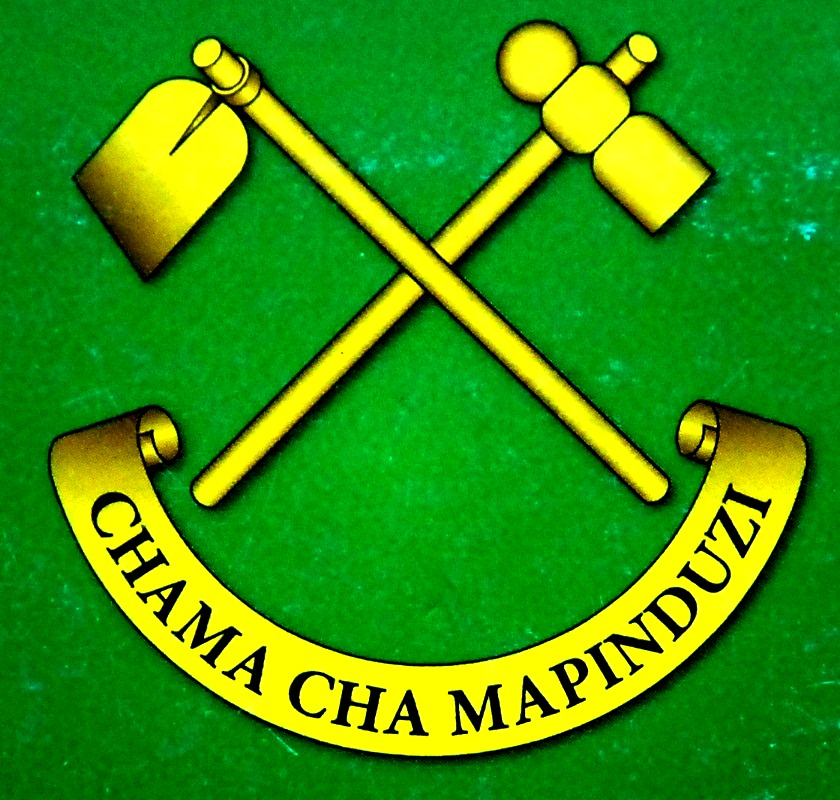 Image result for chama cha mapinduzi logo